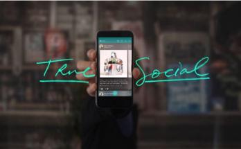 Vero es la app más descargada en Apple Store y está cuarta en el PlayStore de Android.